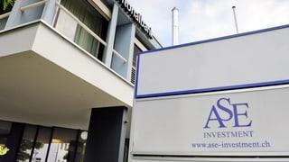 ASE-Prozess: So funktionierte der Millionenbetrug