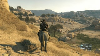 Review: «Metal Gear Solid V: The Phantom Pain»