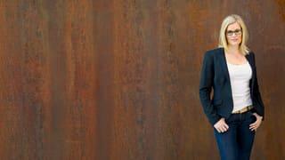 Yvonne Beutler: Die charmant-eiserne SP-Finanzvorsteherin