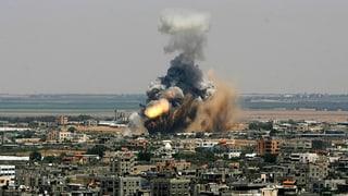 Israel bereitet sich auf Bodenoffensive vor