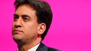 Britische Opposition zerfleischt sich selbst
