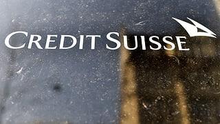 Ehemalige CS-Bankerin gesteht Hilfe zur Steuerhinterziehung
