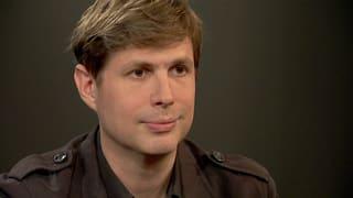 Video «Daniel Kehlmann: Hält uns die Welt zum Narren?» abspielen