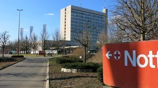 Tage des Bruderholzspitals sind gezählt