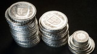 Schuldenberg einfach mal stehen lassen: Grosser Rat stimmt zu