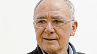 Video «Gerhard Richter – Painting» abspielen