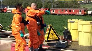 Zugunfall in Daillens: Liefern Wagenteile die Erklärung?