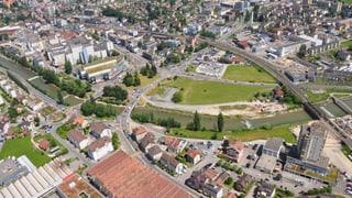 Seetalplatz in Emmen wird zur Grossbaustelle