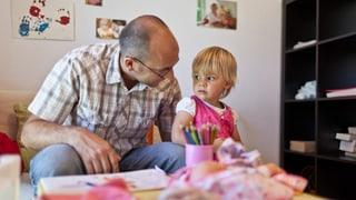 Wechselnde Obhut für Kinder – das müssen Sie wissen