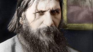Nicht totzukriegen: Wer war Rasputin?