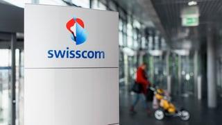 Swisscom verkauft Angestellten zusätzliche Ferientage