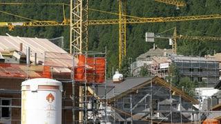 Landverschleiss im Kanton Solothurn stoppen? Ja, aber…
