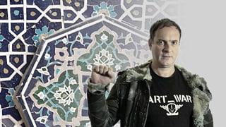 «Künstler erkannten als einzige, worum es in der Revolution ging»