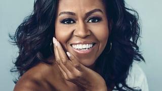 Michelle Obamas neues Buch – mehr als nur pikante Details