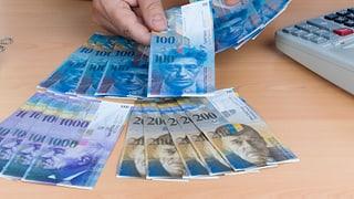 1, 2 oder 3 – welcher Finanzausgleich soll es sein?