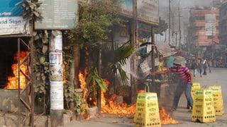 Regierungspartei siegt in Bangladesch nicht überraschend