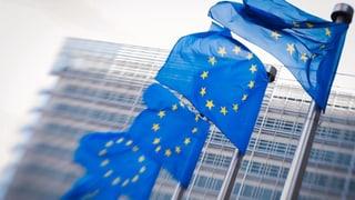 «Sonst gibt es Europa einfach nicht mehr»
