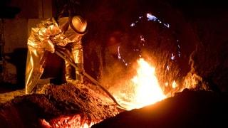 USA führen höhere Zölle auf Stahl und Aluminium ein