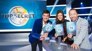 «Top Secret» Specials Alle Specials auf einen Blick