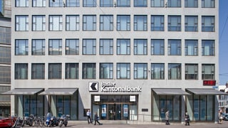 Basler Kantonalbank reagiert positiv auf Steuerstreit-Lösung