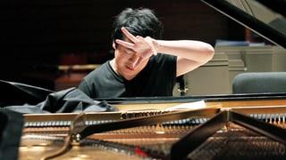 Fünf Mal Mozarts Klavierkonzert: Hören Sie den Unterschied?