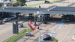 Bundesrat: Teilnahme an «Schengen-Dublin» zahlt sich aus