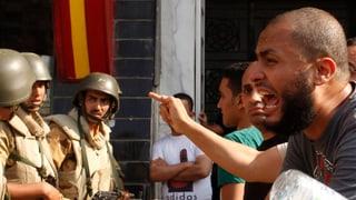 Ägypten: Prozesse gegen Muslimbrüder – und wieder gegen Mubarak