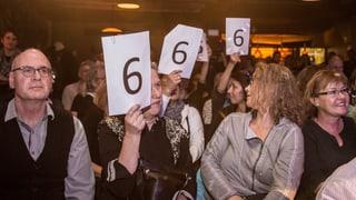 Zum Niederknien: Basisdemokratie, Beats und brilliante Diskurse