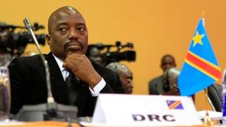 Kabila will nach 16 Jahren nicht abtreten
