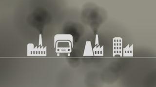 Dicke Luft in Europa