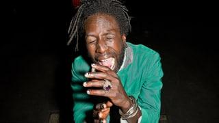 «Die grösste Ehrfurcht habe ich vor dem Unaussprechlichen»