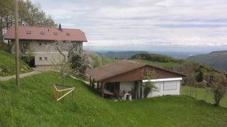Neue Hoffnung für Bergschule Brunnersberg?