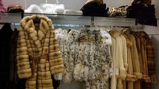 Luzerner Modehaus foutiert sich um Pelz-Deklaration