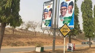 Nigerias Wahl zwischen zwei Übeln