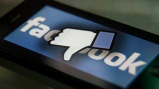 Facebook macht krank – und hat das Gegenmittel