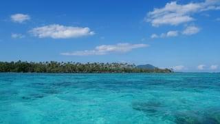 Klimawandel gefährdet die Menschen auf den Südseeinseln