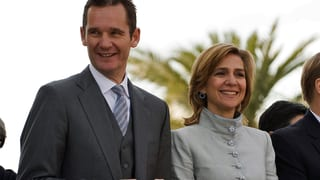 Spanischer Royal-Skandal: Auch Prinzessin Cristina involviert?