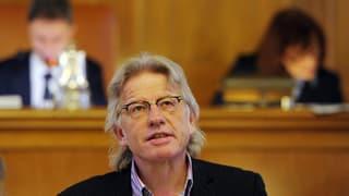 BVK-Debakel: PUK-Präsident kontert Vorwürfe von alt Regierungsrat
