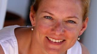 Nadine Gautschi: Mit «geschärftem Blick» im BVB-Verwaltungsrat