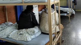 Aargauer Regierung will Asylsuchende im «Regierungsbunker»