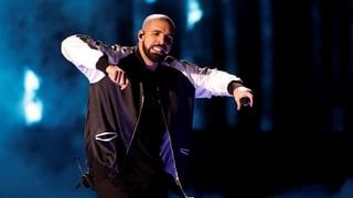 Drake stösst Michael Jackson vom Thron