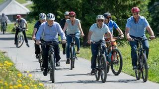 Adina dapli e-bikes, surtut e-mountainbikes