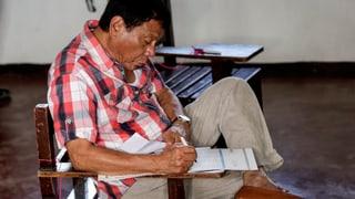 Rodrigo Duterte – der Trump der Philippinen
