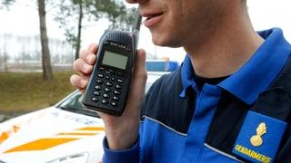 Sicherheitsfunknetz muss für 110 Mio. Fr. erneuert werden