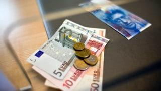 SNB-Kehrtwende: Erste Firmen sind pleite