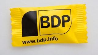 BDP: «Die neue Kraft» wird fünf Jahre alt