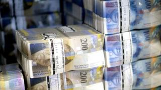 Die Geberkantone sollen künftig weniger zahlen