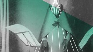 Künstler lesen Hugo Balls Dada-Klassiker «Karawane»