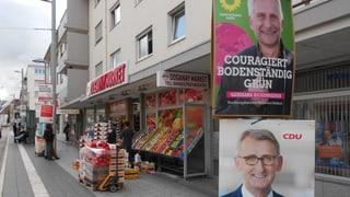 In Weil-Friedlingen will die AfD weiter punkten