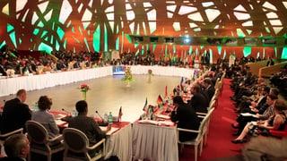 Westafrika fordert Unterstützung von der UNO in Mali
